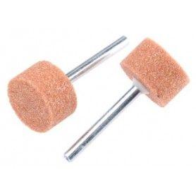 Dremel (8193) Multipack - Πέτρα ακονίσματος από οξείδιο αργιλίου 15.9mm - 2τμχ (26158193JA)