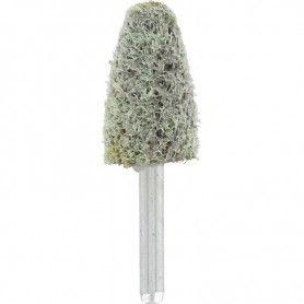 Dremel (516) Πέτρα ακονίσματος από καρβίδιο πυριτίου - 13mm(26150952JA)