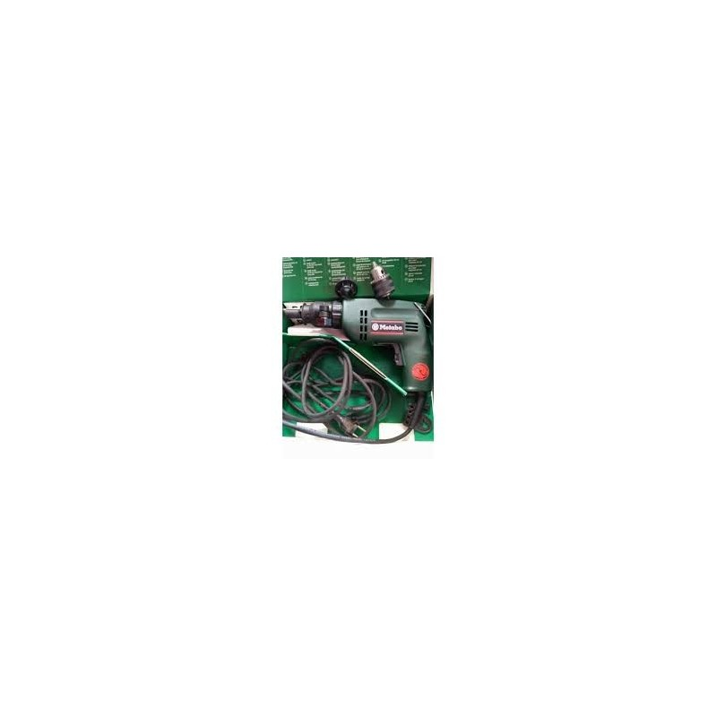 METABO BSE 5010 R+L