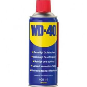 WD-40 Σπρέι αντισκουριακό-λιπαντικό 400ML