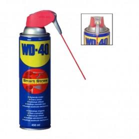 WD-40 Λιπαντικό-Αντισκωριακό Σπρέϋ 450ml Smart Straw