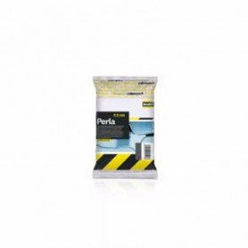 BAUER Perla 0-8mm αρμόστοκος πλακιδίων 5Kg Λευκό