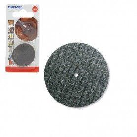 DREMEL Δίσκος κοπής με ενίσχυση ινών υάλου 32 mm (426)