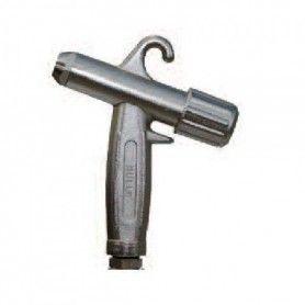 BULLE  Πιστόλι Υδρ/κης Χούφτας Αλουμινίου- BSG-26/FA(66540)