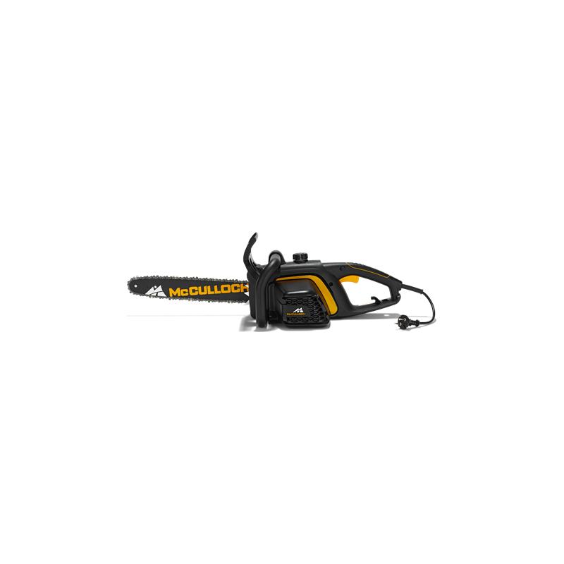 McCulloch CSE1835 Ηλεκτρικό Αλυσοπρίονο 1800W - Λάμα 35cm