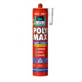 BISON Polymax High Tack Express - Ασπρη