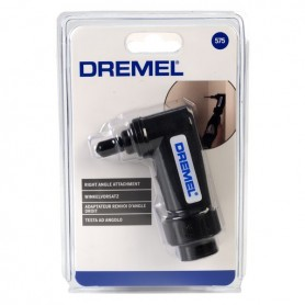DREMEL (575) Προσάρτημα ορθής γωνίας - 2615057532