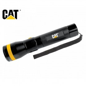 CAT LIGHTS CT2115 Φακός αλουμινίου επαναφορτιζόμενος FOCUS Dimmable 1200 Lumens