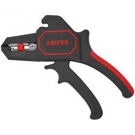 KNIPEX Γδάρτης καλωδίου αυτόματος (παπαγάλος) (1262180)
