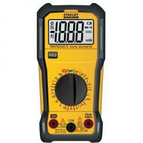 Stanley Fatmax Πολύμετρο Ψηφιακό 600VAC/DC (FMHT82565-0)