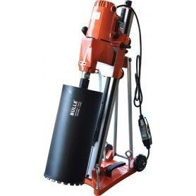 BULLE Επαγγελματική ηλεκτρική καροτιέρα υγρής διάτρησης (63471)