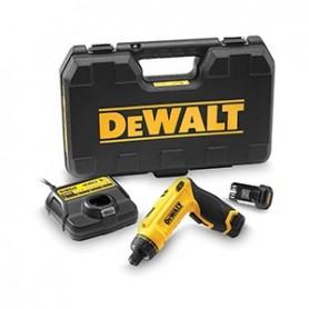 DEWALT (DCF680G2) 7.2V Li-Ion Κατσαβίδι Ανίχνευσης Kίνησης (2X1.0Ah)