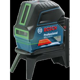 BOSCH GCL 2-15 G ProfessionalΣυνδυασμένο λέιζερ (0601066J00)