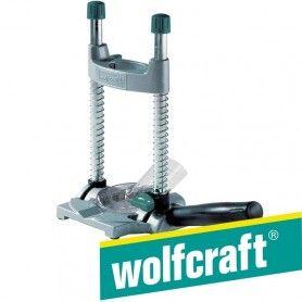 WOLFCRAFT (4522000) ΚΙΝΗΤΗ ΒΑΣΗ ΔΡΠΑΝΟΥ TEC MOBIL