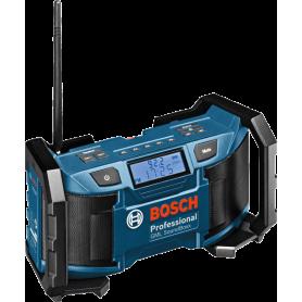 BOSCH GML SoundBoxx Professional Ραδιόφωνο (0601429900)