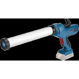 BOSCH GCG 18V-600 Πιστόλι σιλικόνης μπαταρίας (06019C4001)