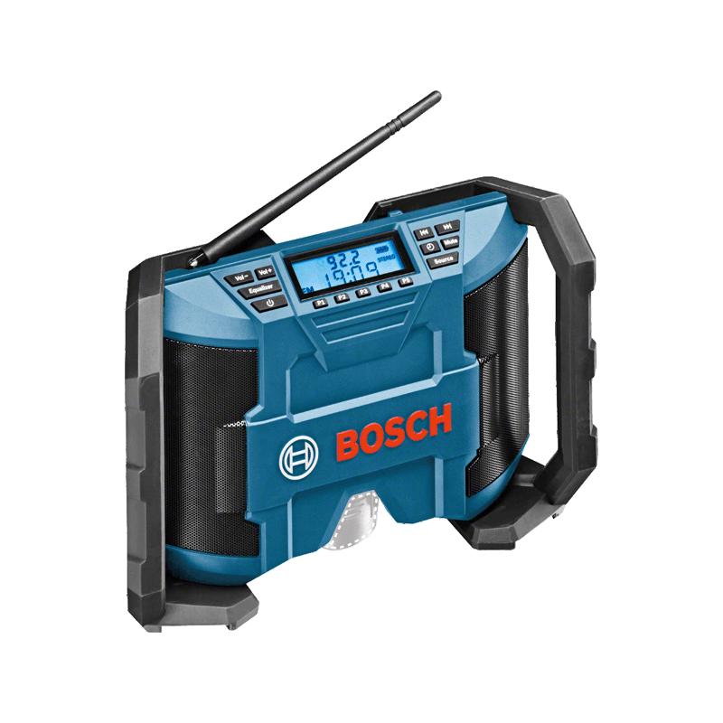 BOSCH GPB 12V-10 Professional Ραδιόφωνο (0601429200)