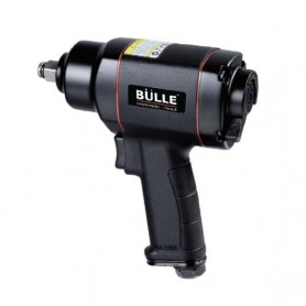 "BULLE Αερόκλειδο 1/2"" Professional Διπλό Σφυρί Composite (HD) - 47879"