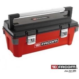 Facom Πλαστική Εργαλειοθήκη PRO BOX 20'' (BP.P20PB)
