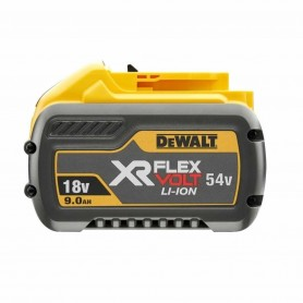 DEWALT DCB547 ΜΠΑΤΑΡΙΑ XR FLEXVOLT 9.0AH 54V 18V