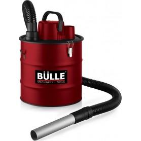 BULLE (605264) Σκούπα Στάχτης 1000W