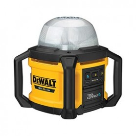 DEWALT DCL074 18V XR TOOL CONNECT LED ΦΩΤΙΣΤΙΚΟ (SOLO)