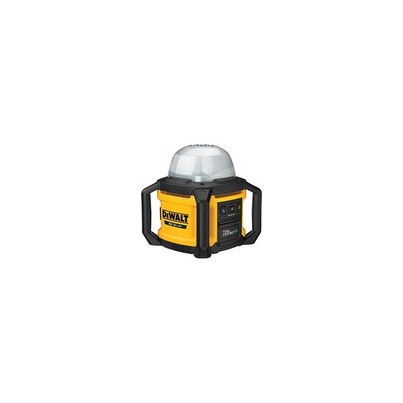 DEWALT DCL074 18V XR TOOL CONNECT LED ΦΩΤΙΣΤΙΚΟ (SOLO)