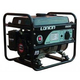 Loncin LC1600 Zoom  Ηλεκτροπαραγωγό Ζεύγος