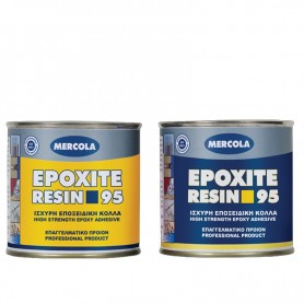 Mercola Epoxite Resin 95 Set (A+B) 1Kg