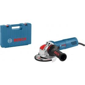 Bosch GWX 9-115 S X-LOCK Γωνιακός Τροχός Μπαταρίας 900W (06017B1000)