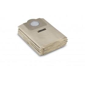 Karcher σακούλες ηλ.σκούπας K 2001 10τεμ (6.904-051.0)