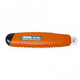 KDS GC-401 Μαχαίρι Σπαστής Λάμας 18mm