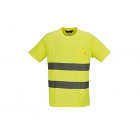 KAPRIOL HV T-SHIRT Κοντομάνικη μπλούζα