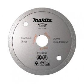 Makita B 21082 Diamond λεπίδα 80mm 85 x 15 x 4mm