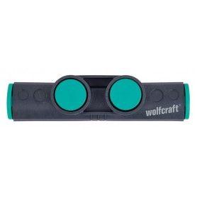 WOLFCRAFT  Αντάπτορας Για Μονό Σφικτήρα - 3038000