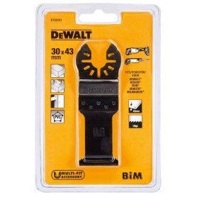 DEWALT DT20701 Λεπίδα Κοπής Ξύλου με Καρφιά 30x43mm