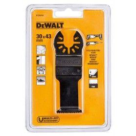 DEWALT DT20704 Λάμα πολυεργαλείου σκληρών ξύλων γρήγορης κοπής  31x43mm
