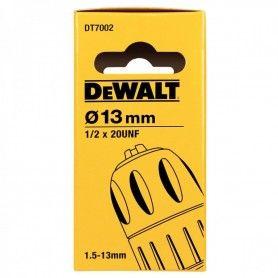 DEWALT DT7002 Τσοκ αυτόματο πλαστικό χωρίς καστάνια 1-13mm 1/2΄