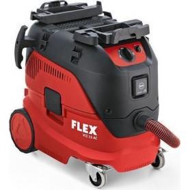 FLEX VCE 33 L AC ΗΛΕΚΤΡΙΚΗ ΣΚΟΥΠΑ