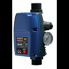 KRAFT Ηλεκτρονικός Ελεγκτής Πίεσης Νερού BR-15