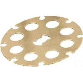 DREMEL EZ SpeedClic Δίσκος κοπής ξύλου (SC544) 2615S544JB