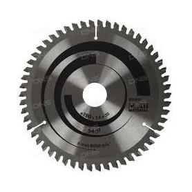 Πριονόδισκος Multi Material Φ184Χ30 2608640506