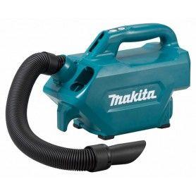 MAKITA CL121DZ ΣΚΟΥΠΑ 12Vmax 500 ml (ΜΟΝΟ ΤΟ ΣΩΜΑ)