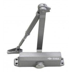 CISA 60460-97 Μηχανισμός επαναφοράς πόρτας (Σούστα) Νο. 3-4