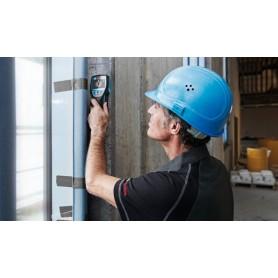 BOSCH Wallscanner D-tect 120 Professional Διαισθητικός σαρωτής ραντάρ για όλα σχεδόν τα υλικά