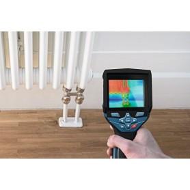 BOSCH GTC 400 C Professional Θερμική κάμερα