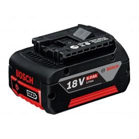 BOSCH GBA 18V 6.0Ah μπαταρία τεχνολογία COOLPACK