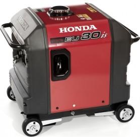 HONDA EU 30is Γεννήτρια βενζίνης inverter